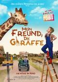 Mein Freund, die Giraffe